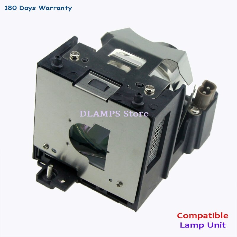 AN-XR10LP العارض مصباح مع الإسكان لشارب PG-MB66X XG-MB50X XR-105 XR-10S XR-11XC XR-HB007 XR-10XA مع 180 أيام الضمان