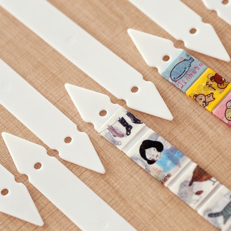 small tape diy deconsolidator plate scrub pvc material tape portable befriend adhesive tape washi tape dispenser