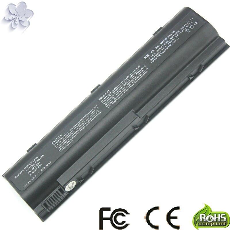 Batería de ordenador portátil para HP Pavilion G3000, G5000, dv4000, dv5000, para...