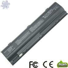 Batterie dordinateur portable pour HP Pavilion G3000 G5000 dv1000 dv4000 dv5000 pour Compaq Presario C300 C500 M2000 v2000 v4000 v5000 ze2000