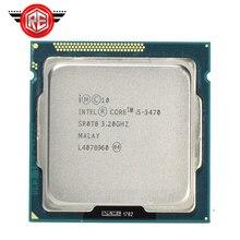 Intel core i5 3470 3.2 ghz processador central quad-core 6 m 77 w lga 1155