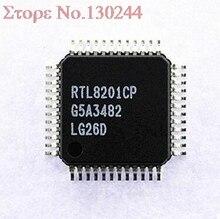 1pcs/lot RTL8201CP RTL8201 QFP48 new original fast delivery