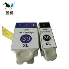 Nouvelle cartouche dencre OEM KD 30 pour Kodak ESP C310 C110 C315 1.2 3.2 3.2 S Office 2150 2170 HERO 2.2 3.1 4.2 5.1 imprimante tout-en-un