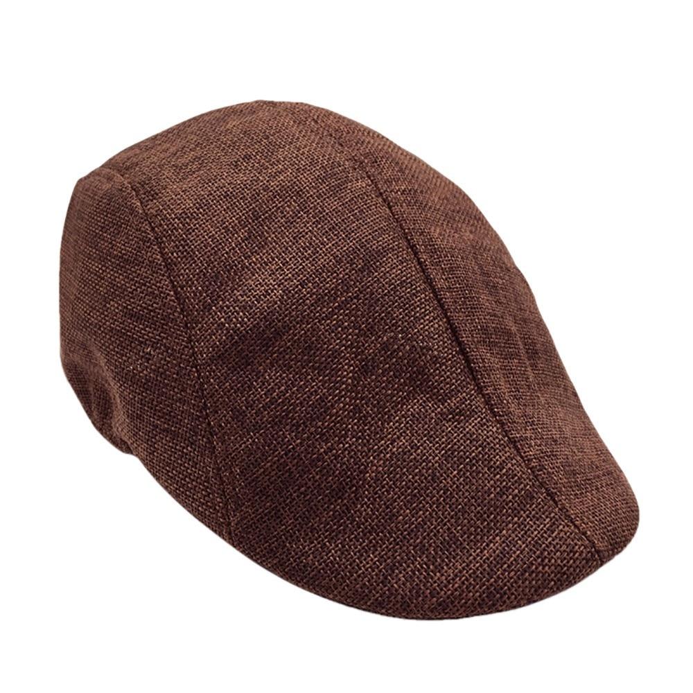 JAYCOSIN Fashion Women Men Summer Visor Hat Sunhat Unisex Solid Mesh Running Sport Casual Breathable Beret Flat Cap берет кепка