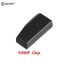 KEYYOU для Toyota для Lexus 4D ID 68 4D68 чип-транспондер