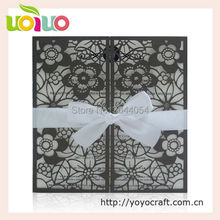 Carte dinvitation de mariage   Carte de vœux, offre spéciale de haute qualité avec service dimpression, en chine, vente en gros