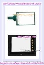 New UG221H-LE4 UG221H-LR4 UG221H-LC4 Touch Screen Film With Glass