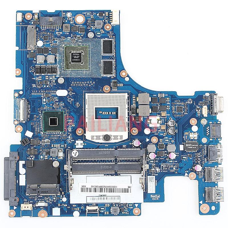 PAILIANG اللوحة المحمول لينوفو Z510 PC اللوحة NM-A181 tesed DDR3