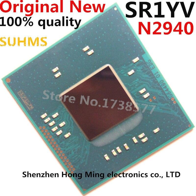 100% Nieuwe SR1YV N2940 Bga Chipset