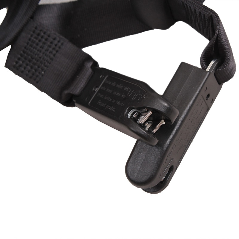 Isofix-schnittstelle verbindung strap, auto kindersitz isofix interface sicherheit sitz gürtel