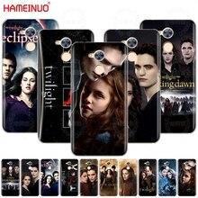 Twilight Saga Twilight 2 Housse De téléphone étui pour huawei Honor 10 V10 4A 5A 6A 7A 6C 6X7X8 9 NOVA 2 2 S PLUS LITE