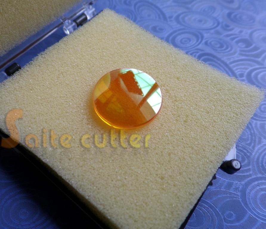 18mm ZnSe Focus Lens CO2 10600nm 10.6um Laser Engraving & Cutting equipment Focal Lens: 2.5 inch 63.5mm