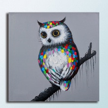 Moda ganar-sabiduría arte pop pintura al óleo pared arte pintura Paiting lienzo pinturas hogar Decoración HD impresión pintura pared imagen de arte
