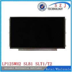 "New 12.5 ""polegadas IPS PARA LENOVO ThinkPad X230 X220 K27 K29 U260 U260 X220i X220T Laptop X201T LED Display LCD LP125WH2 SLB1 SLB3"