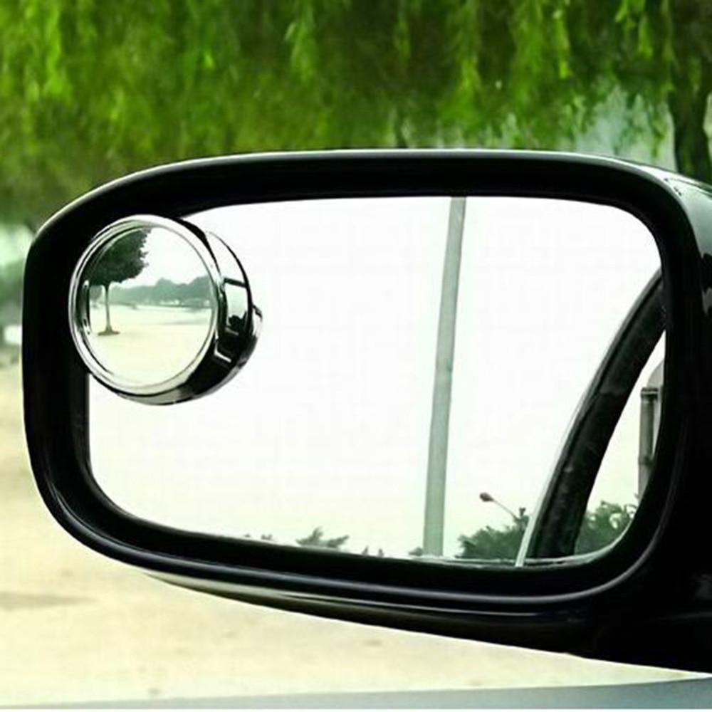 2 шт. зеркало заднего вида маленькое круглое зеркало