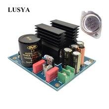 Lusya 2-10A or joint linéaire haute courant régulé carte dalimentation à faible bruit haute stabilité B2-004
