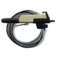 electrostatic automatic powder coating gun for Gema assembly finish powder coating machine gun