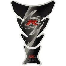 Moto vinyle réservoir protection gaz autocollant autocollant pour yamaha YZF 600 1000 FZ6 FZ8 FJR1300 XJR1300 R6S livraison gratuite