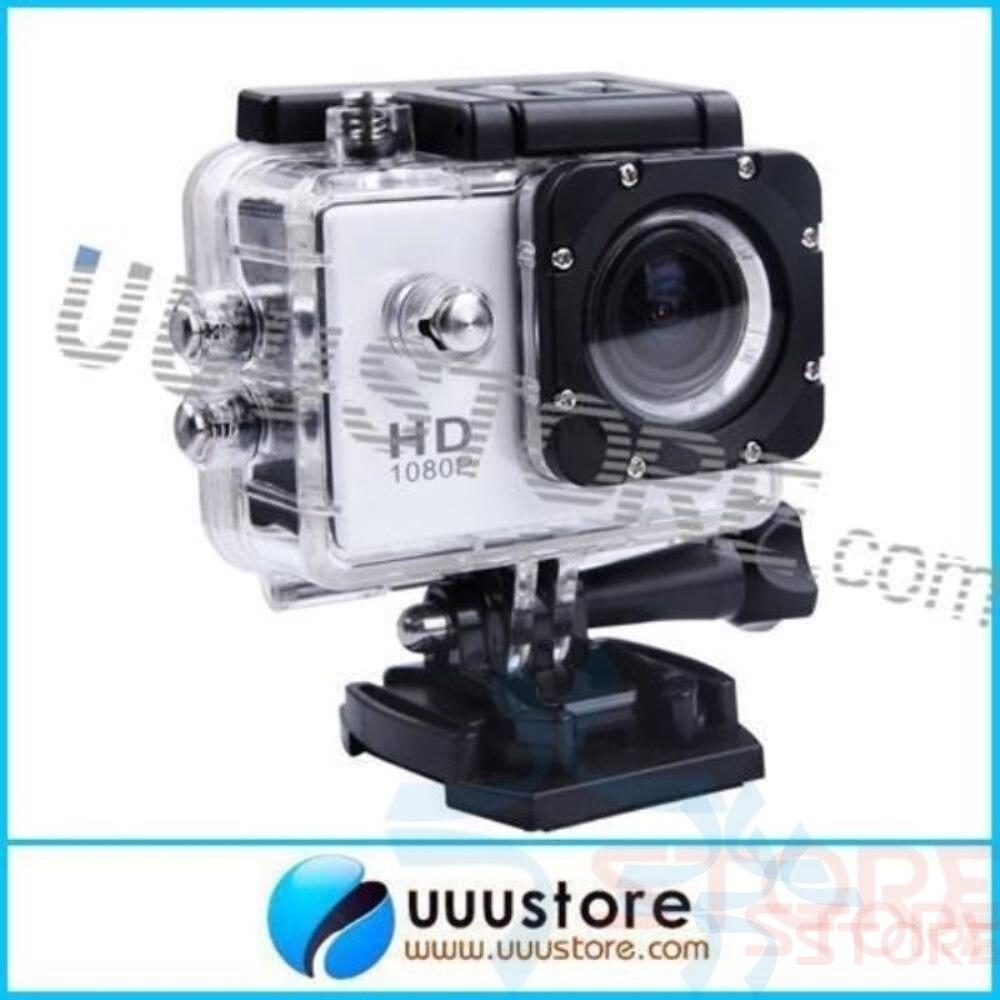 FPV камера шлем Спорт DV 1080P Full HD H.264 12MP автомобильный рекордер Дайвинг велосипед экшн Водонепроницаемая камера как Gopro hero3
