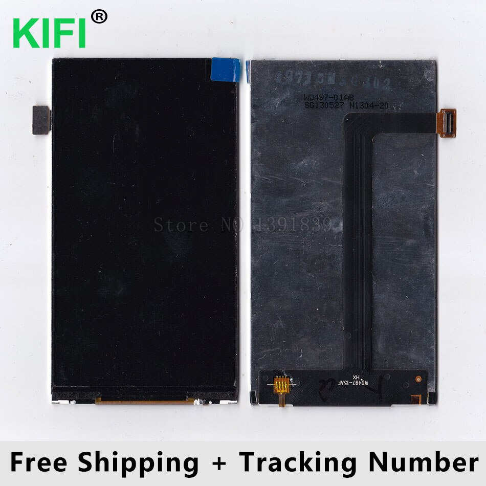 KIFI 100% QC PASS pantalla LCD de 5 pulgadas para UMI X2 VOTO X2