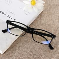 Очки компьютерные унисекс, с защитой от синего спектра, с защитой UV400