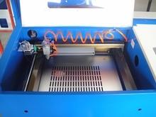 Coupeur de graveur laser 40 w dapprovisionnement dusine