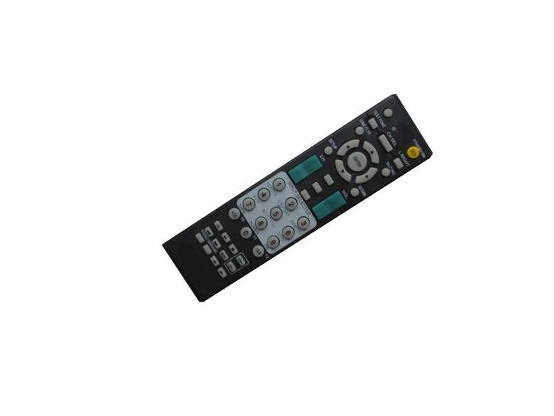 Control remoto para Onkyo HT-R340 HT-T340S RC-606S HT-R330 HT-S3100 HT-S3100S HT-S590 HT-S590S HT-SR600 HT-SR600S AV receptor de A/V
