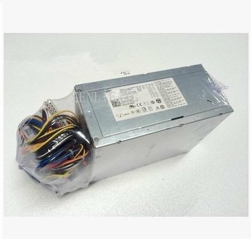 ¡Envío Gratis calidad 100% fuente de alimentación para XPS730 T7400 NPS-1000BB C309D N1000E 1000W totalmente!