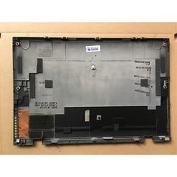 Novo portátil original lenovo thinkpad x1 carbono 2nd 3rd gen inferior base capa caso inferior 00ht363 00hn987