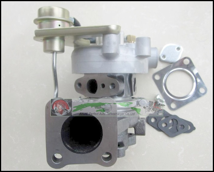 Turbo CT9 17201-64070, 17201, 64070, 1720164070 para TOYOTA Camry Estima Lite TownAce Vista 3CT 3C-T 2.2L 90HP de turbina turbocompresor
