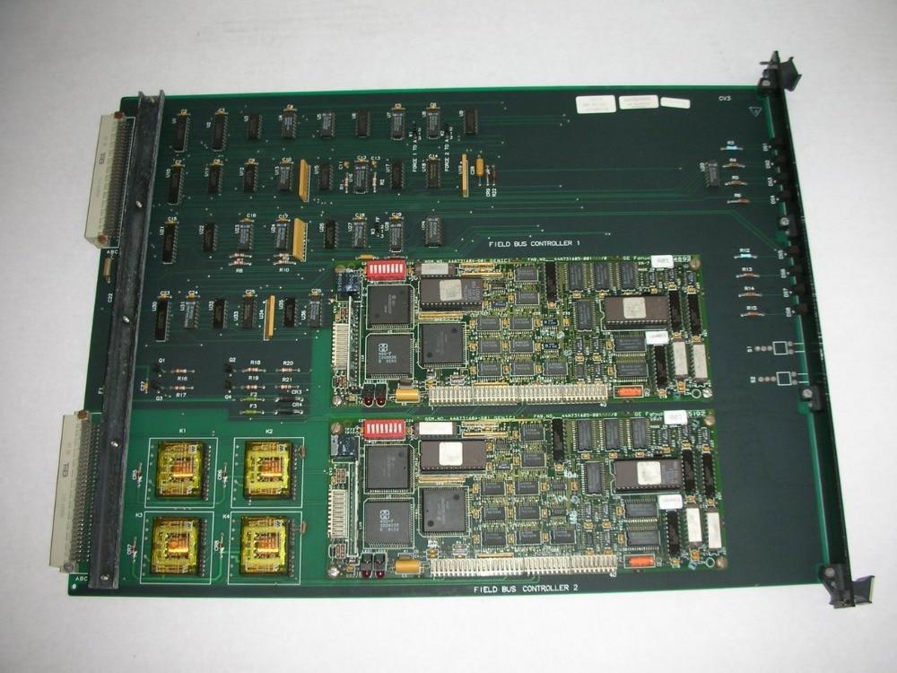 1 pc usado abb 6227bz10200d