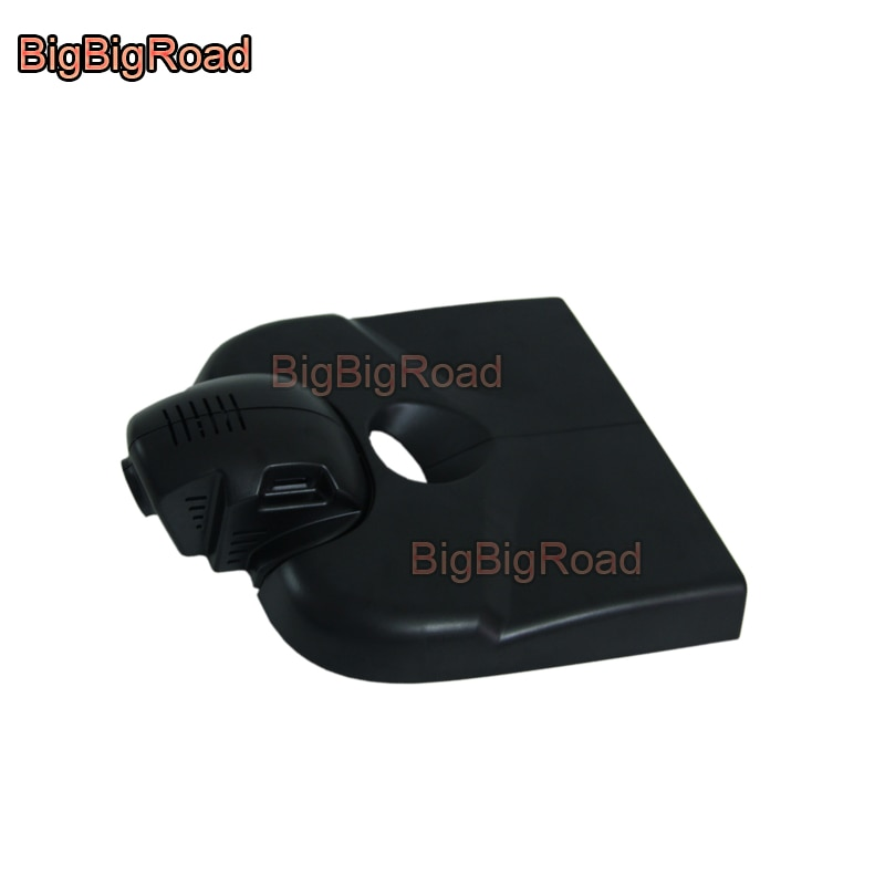 BigBigRoad Car DVR Wifi Video Recorder Dash Cam Camera For Chevrolet TRAX Cruze with Onstar 2014 2015 2016 2017 / Buick Encore