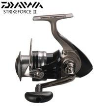 New Original DAIWA STRIKEFORCE II 2500B 3000B 4000B Spinning Fishing Reel 1BB 5.3:1 Pesca Lure Reels Carretilha Moulinet Peche