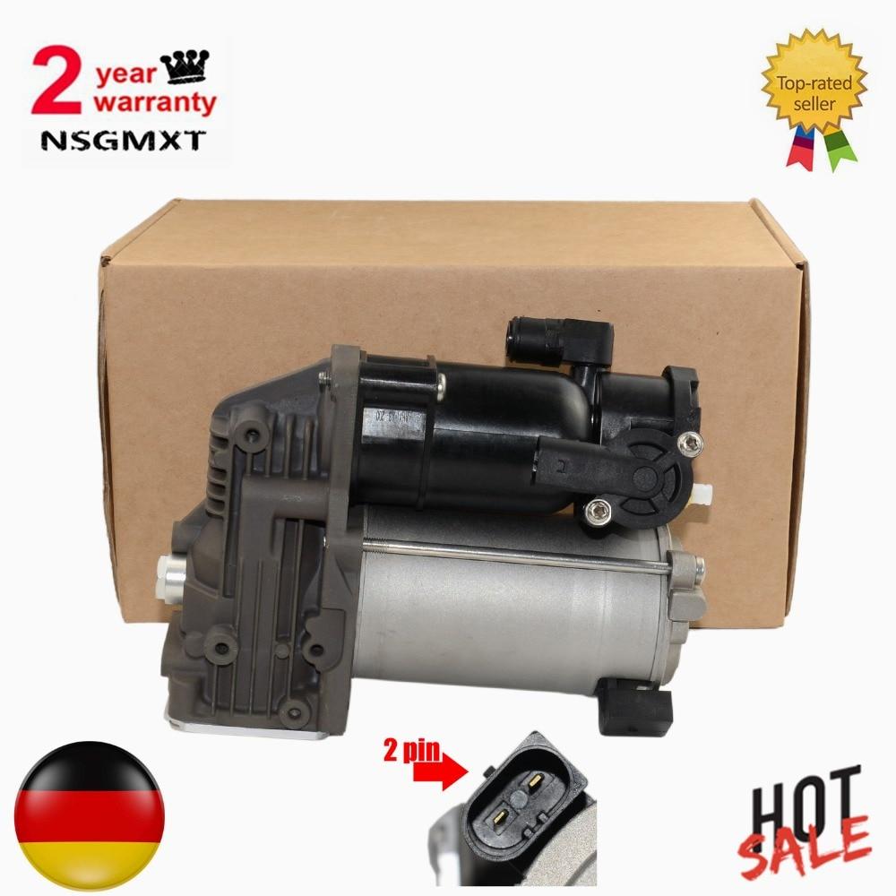 AP03 AMK-tipo bomba compresora de suspensión neumática para Land Rover range rover sport LR3 LR4 2008 LR023964 LR061663