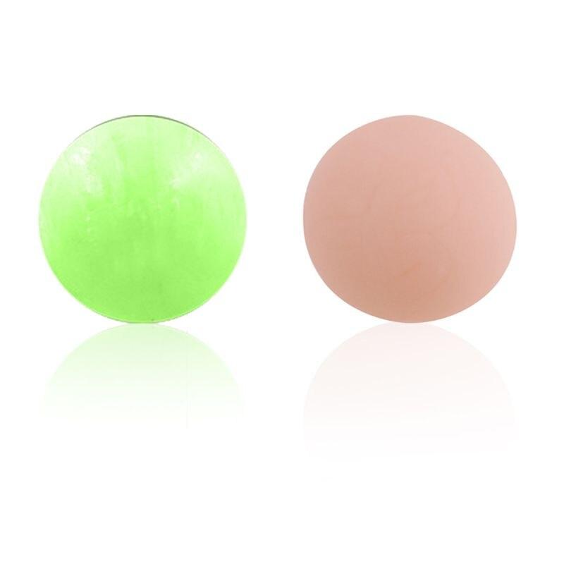 Penis Extender Perlen Weichen Kopf Befestigung Ball Für Penis Erweiterung Normalen Kondom Cock Ring Wiederverwendbare Intimen Waren