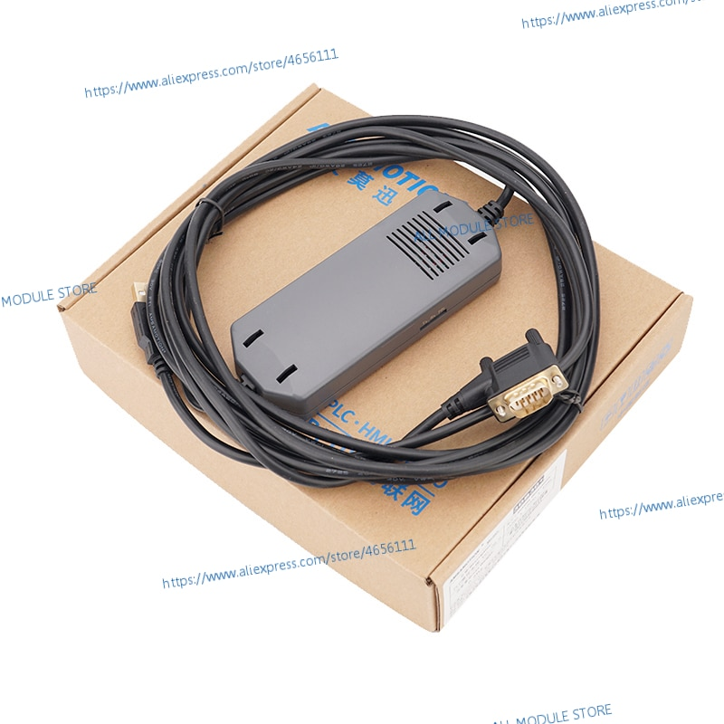 Cable de programación 3DB30 6ES7901-3DB30-0XA0 para S7200/USB-PPI, MultiMaster, USB/RS485, aislado para sistema...