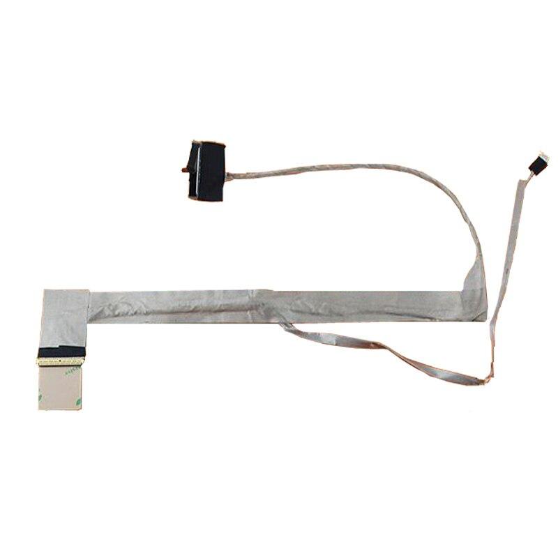 Nuevo Cable flexible de vídeo LED LCD para ACER aspire 5349 5749 5349-2899 PN DD0ZRLLC030 LVDS Cable conector de cinta flexible de vídeo
