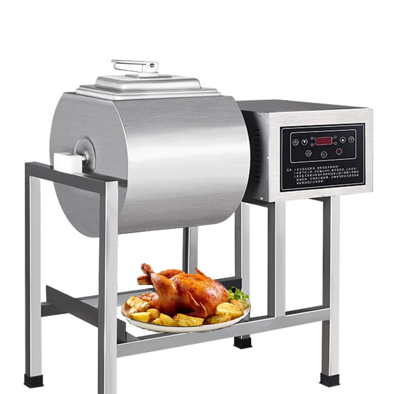 2019 мясоперерабатывающее оборудование/вакуумная Мясорубка/вылеченная мясорубка