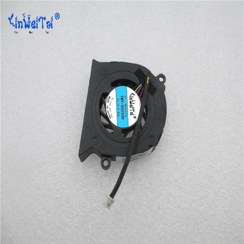 Laptop Cooling Fan For Hp Elitebook 2530p 2530 2533t 2533 Ksb0405ha -7m73  Gc057514vh-a Gb0555pdv1-a