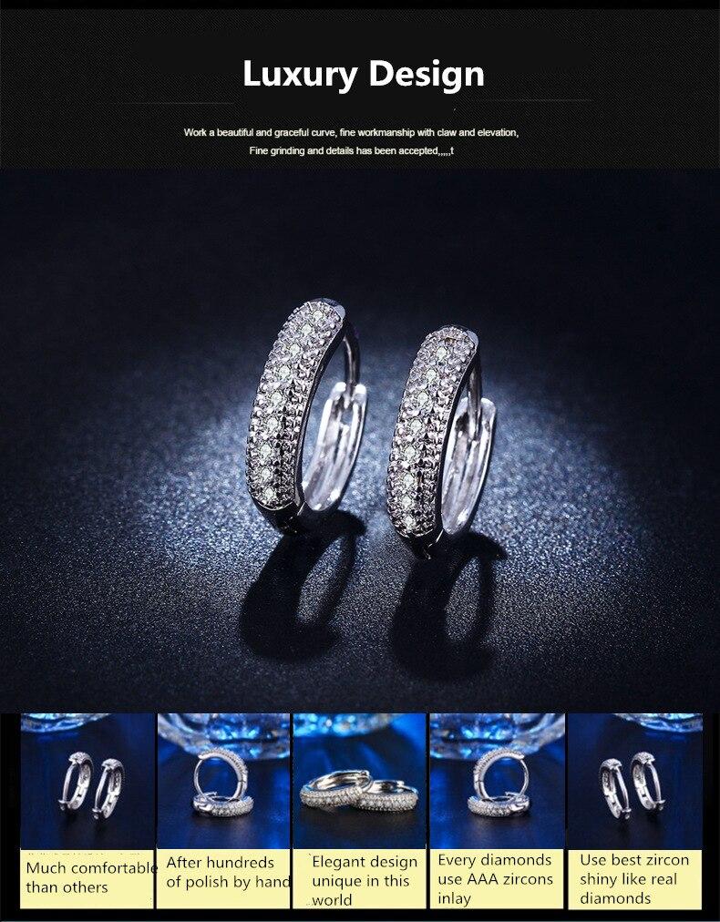 Серьги с кристаллами Swarovskis, серьги в стиле ретро, корейский стиль, новинка 2020