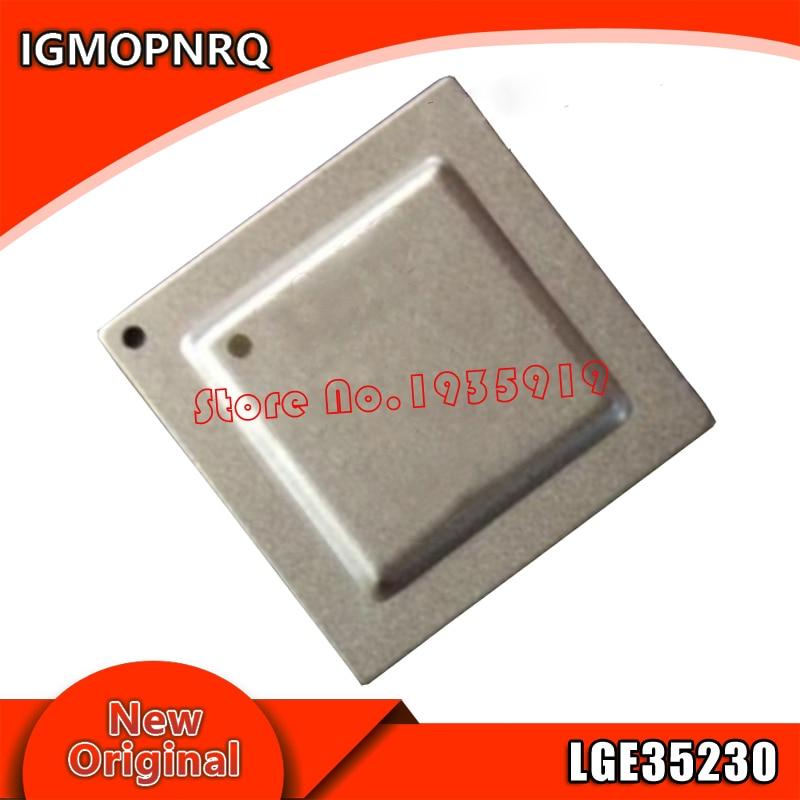 1 pcs LGE35230 100% novo Chipset bga chip IC