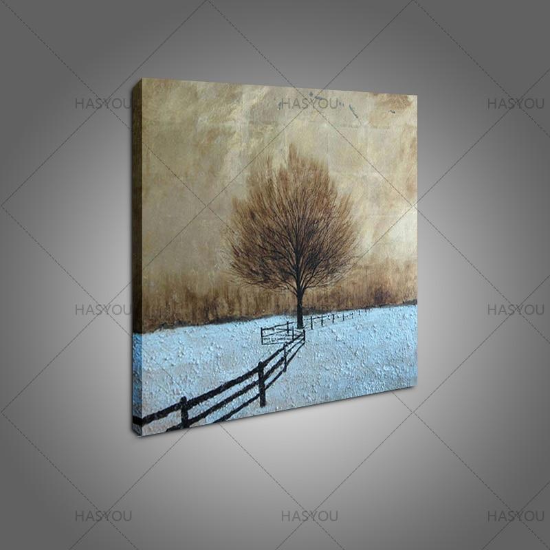 Artysta ręcznie malowane wysokiej jakości nowoczesne streszczenie miłość obraz olejny do salonu dekoracyjne abstrakcja brązowy obraz olejny
