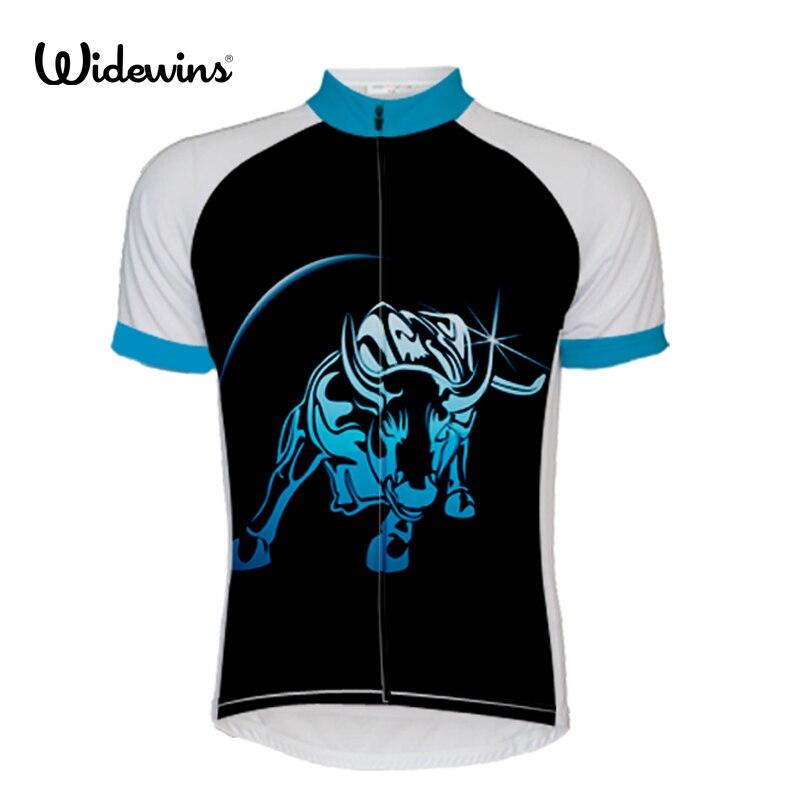 Camiseta de ciclismo para hombre de marca de diseñador buffalo 2017, camiseta china de ciclismo para equipo, ropa de ciclismo para hombres 5539