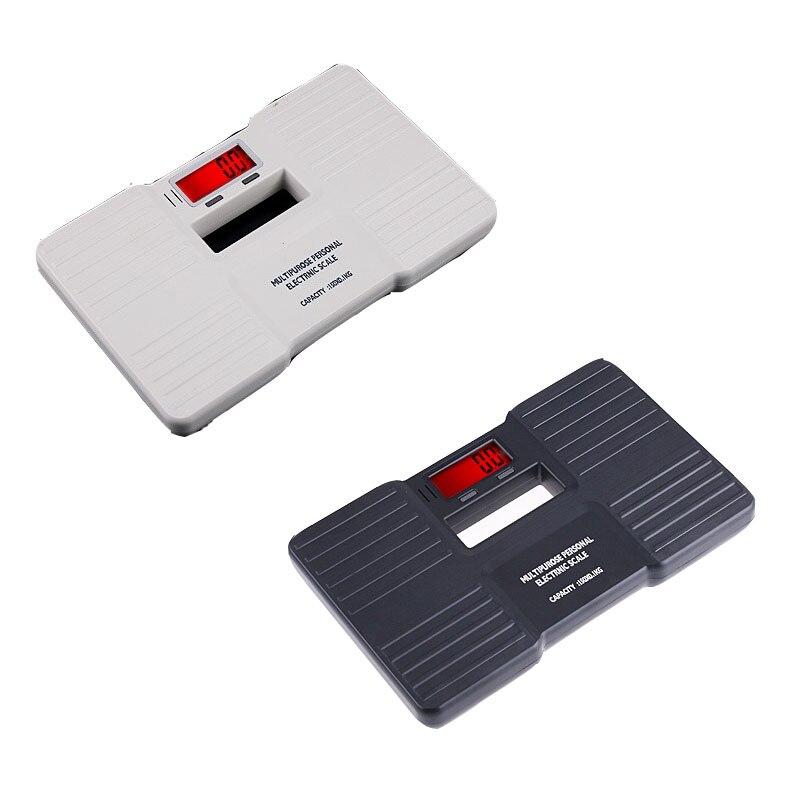Persönlichen Badezimmer waage digital Waage Mini Waage e-pesa musculation maletas bilancia digital waagen