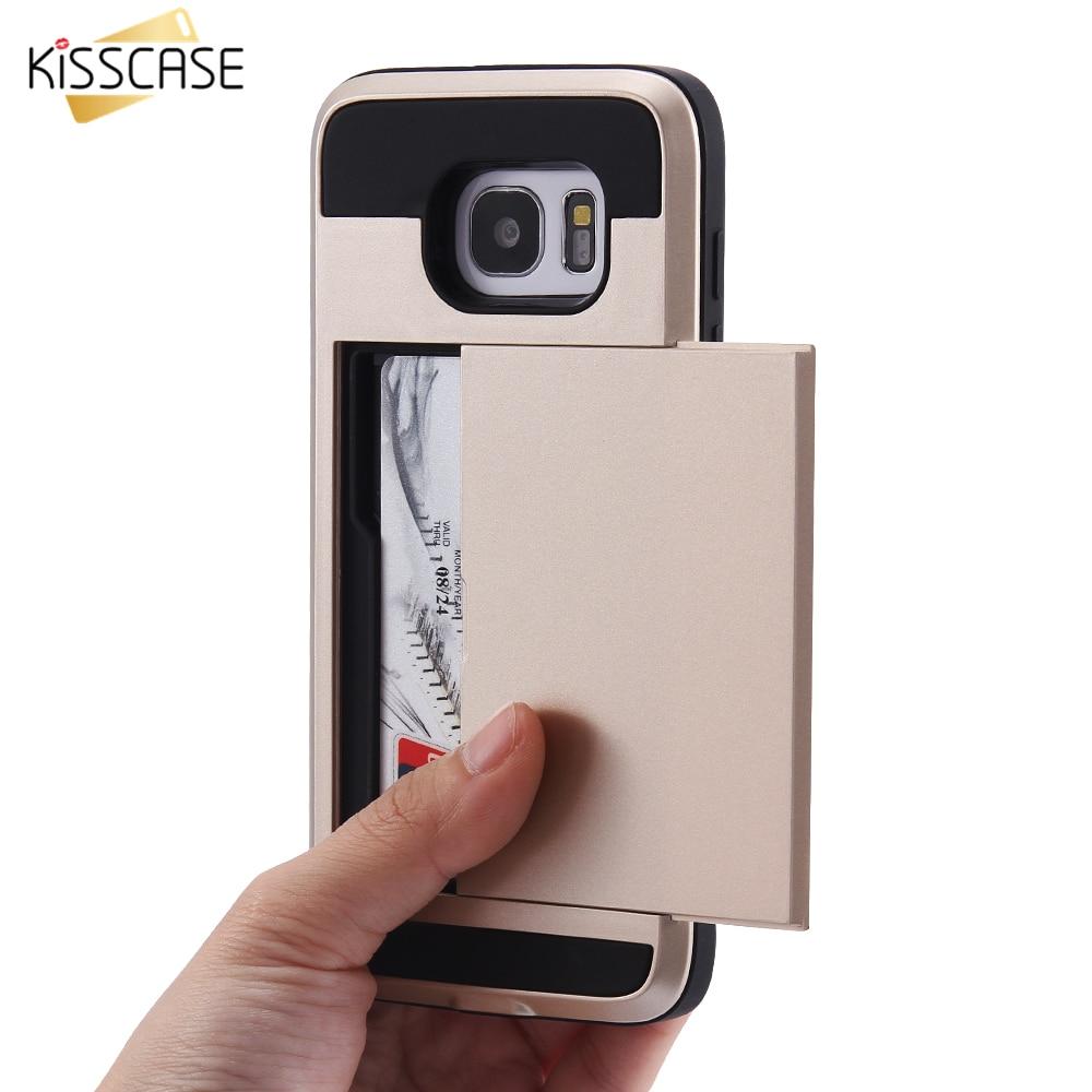 Защитный чехол KISSCASE для Samsung Galaxy S8 S9 S10, противоударный чехол для Samsung S9 Plus Note9 S8 Plus S7 Edge