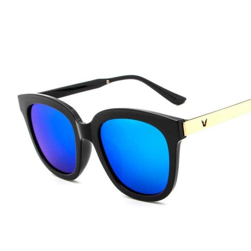 Модные женские солнцезащитные очки ZXTREE в толстой оправе, металлические квадратные мужские солнцезащитные очки Dreamer, мужские черные зеркаль...