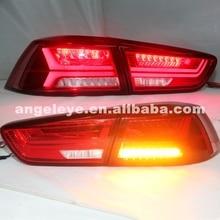 Mitsubishi-2008 -2013 Lancer   Plus de, pour la couleur rouge