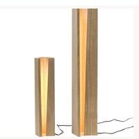 Japanese-style solid wood decoration floor lamps standing staande lamp led nordic floor lamps for living room Vloer lamp bedroom