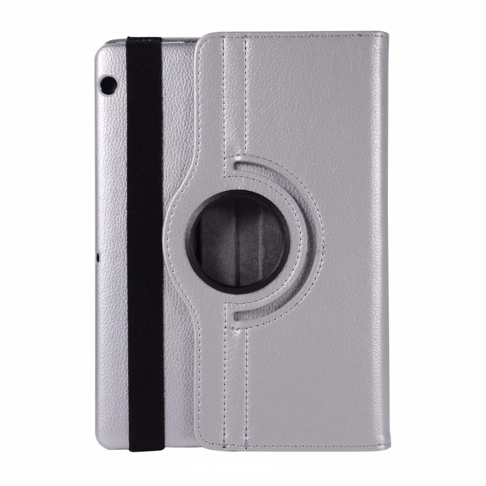 Для Huawei MediaPad T3 9,6 10 чехол для планшета 360 Вращающийся чехол для Huawei MediaPad T3 9,6 AGS-L09 AGS-L03 чехол + ручка