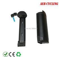 EU US Бесплатная доставка и налоги Смарт Портативный 36V 7.5Ah литий-ионный аккумулятор G30 маленькая бутылка батарея для города велосипед женский...